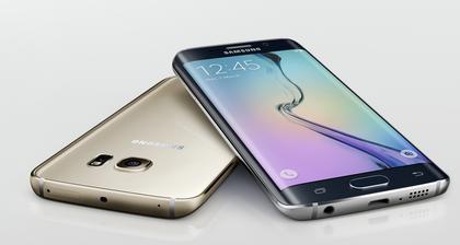 Samsung Galaxy S6 Edge No warranty