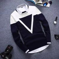 Long sleeves jacket to wear with shirt inside for men