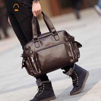 Big side-wear bag for work use