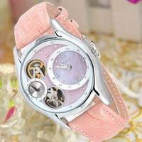 Beautiful Eyki watch with many color style