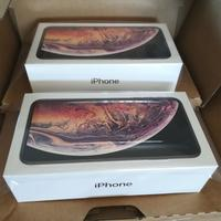 Brand New Apple iPhone XS MAX GOLD 512GB Unlocked Express Shipping